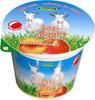 Jogurt kozi brzoskwiniowy Danmis