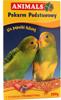 Pokarm Animals dla papużki Falistej