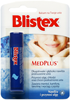 Balsam do ust Blistex Medplus