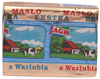 Masło Ekstra z Warlubia