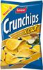 Chips crunchips x-cut borowik w śmietanie