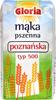 Mąka Gloria poznańska