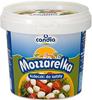 Ser mozzarela kuleczki do sałatek(wiaderko)