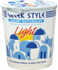 Jogurt Greek Style light naturalny typ grecki