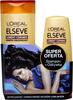 Elseve szampon cementceramidy 400ml + odżywka 200ml