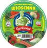 Surówka Ogórkiewicz wiosenna