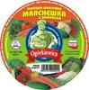 Surówka Ogórkiewicz marchewka z ananasem