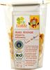 Ananas Myecolife ekologiczny liofilizowany Bio
