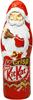 Figurka Mikołaj Kit Kat