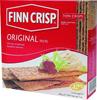 Chleb Finn Crisp chrupki żytni