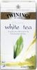 Herbata Twinings biała pure 25*1,5g