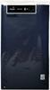 Obrus Dunisilk 138x220cm granatowy