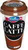 Caffe latte cappucino