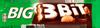 Baton 3 bit xxl orzechowy
