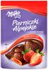 Pierniczki Alpejskie truskawkowe