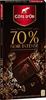 Czekolada cote d'or gorzka 70%