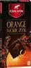 Czekolada cote d'or gorzka 70% z pomarańczą