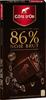 Czekolada cote d'or gorzka 86%
