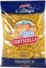 Makaron Corticella rurki