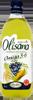 Olej Costa d'Oro Omega 3
