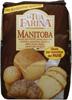 Maka do ciast drozdzowych manitoba/1kg