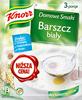 Barszcz biały Knorr