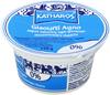 Jogurt Atharos typ grecki 0%