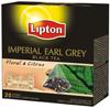Herbata Lipton Earl Grey piramidka 20*1,8g