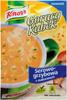 Gorący kubek Knorr serowo-grzybowa z makaronem