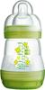 Butelka MAM antykolkowa 160ml 0+ smoczek Wolny Przepływ