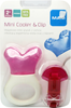 Gryzak Mini Cooler z klipsem MAM