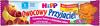 Baton Hipp z czerwonych owoców