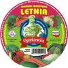 Surówka Ogórkiewicz ogórkiewicz letnia