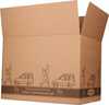 Karton internet - pakowanie