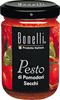 Pesto Bonelli z suszonych pomidorów