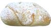 Bułka drożdzowa z wiśnią -Dąbkowski
