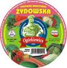 Surówka Ogórkiewicz żydowska