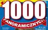Krzyżówka 1000 panoramicznych