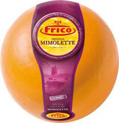 Ser Mimolette kula