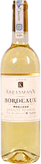 Bordeaux moeleux Grande res.