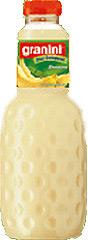 Nektar Bananowy Granini