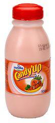 Napój Candy'up truskawkowy