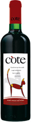 Cote red
