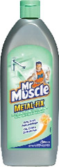 Preparat Mr Muscle Metal-Fix