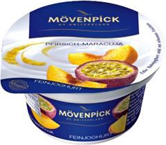 Jogurt Movenpick (różne smaki)