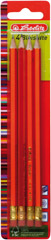Ołówek z gumką Herlitz HB