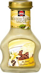 Sos Schwartau vanilla bourbon