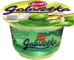Galaretka Zott agrestowa