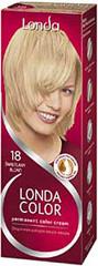 Farba Londa Londacolor 18 świetlany blond