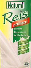 Napój ryżowy Natumi naturalny